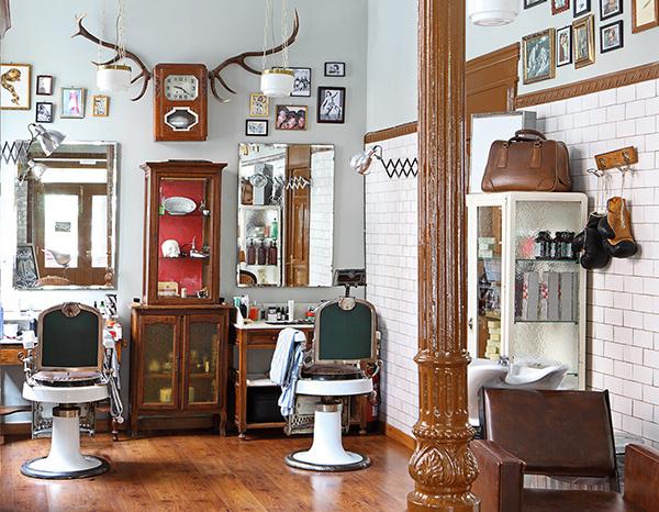 Barbería Malayerba en AD